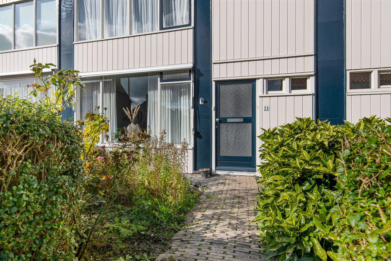 Bekijk foto 4 van Samuel van Haringhouckstraat 21