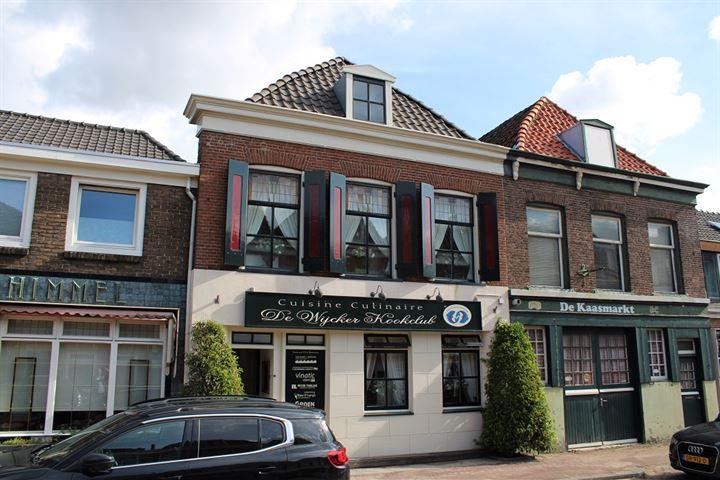 Zeestraat 69, Beverwijk