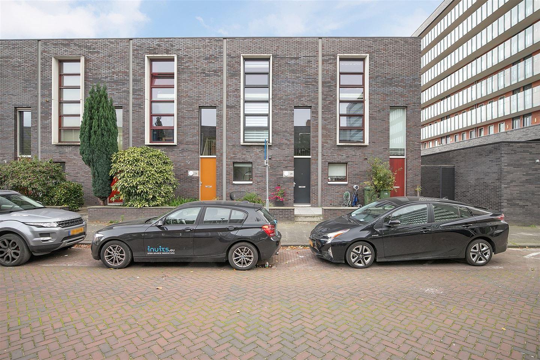 Bekijk foto 1 van H.P.J. de Vriesstraat 28