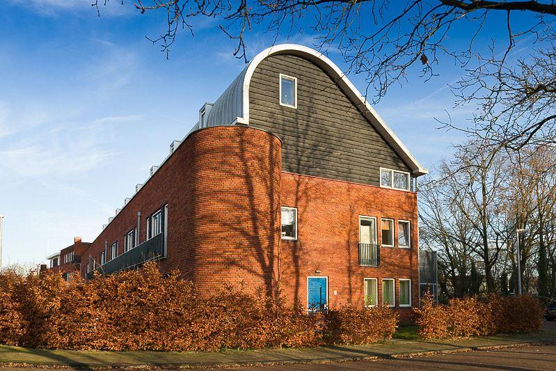 Bekijk foto 1 van Van Erven Dorenspark 27