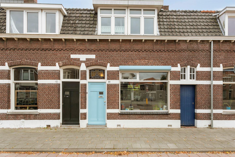 Bekijk foto 1 van Rosmolenplein 44