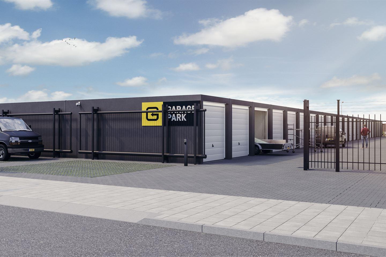 View photo 4 of Garagepark Den Helder