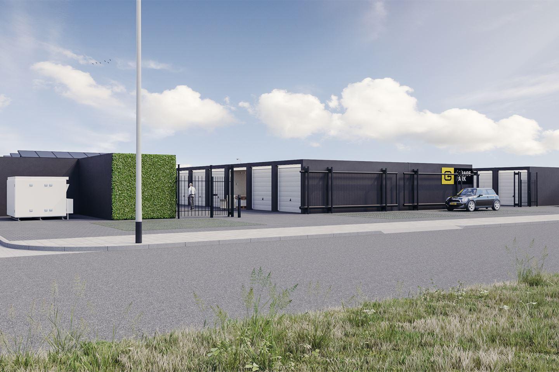 View photo 2 of Garagepark Den Helder