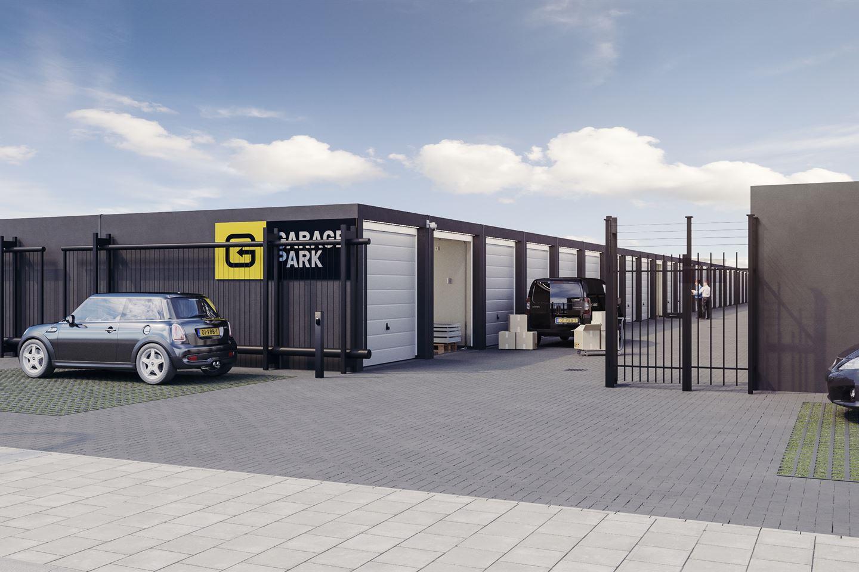 View photo 3 of Garagepark Den Helder