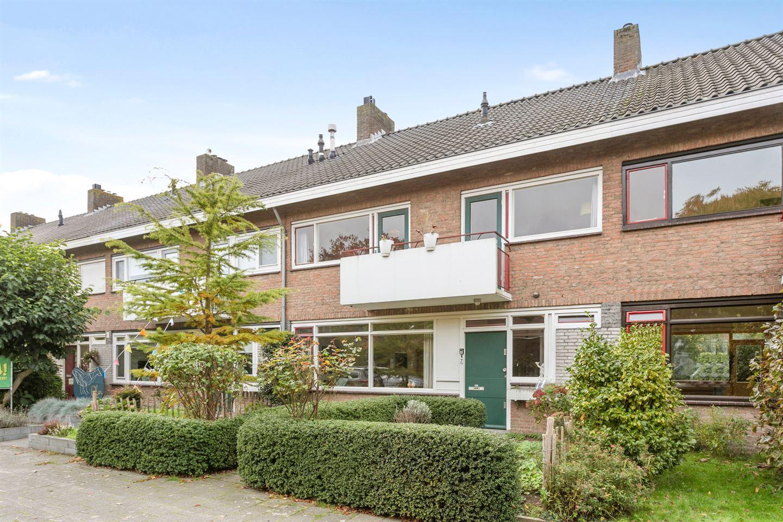 Bekijk foto 1 van Roosenburgstraat 7