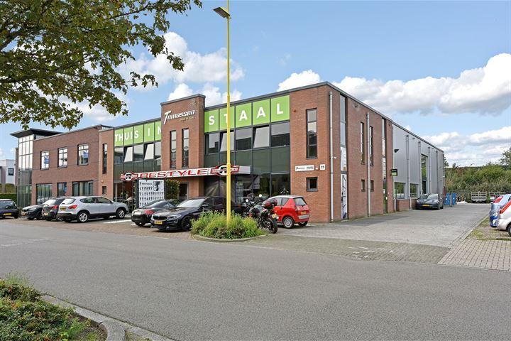 Anthonie Fokkerstraat 23, Barneveld