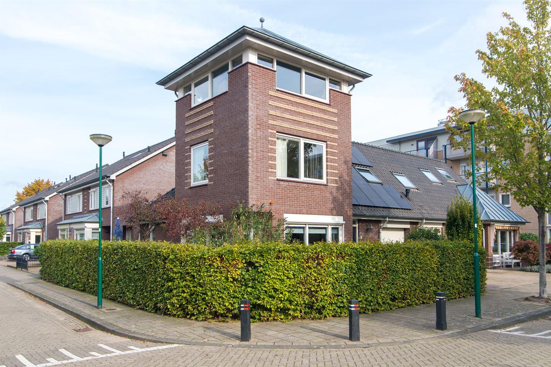 Bekijk foto 1 van De Clercqstraat 13