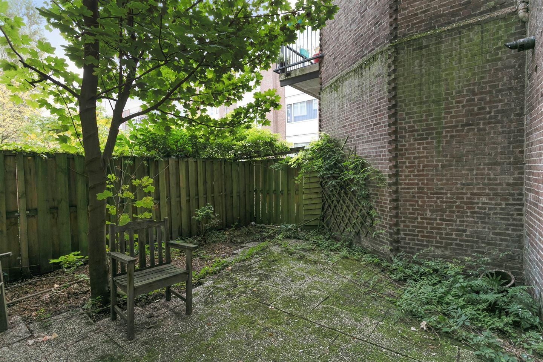 Bekijk foto 4 van Essenburgsingel 108 a
