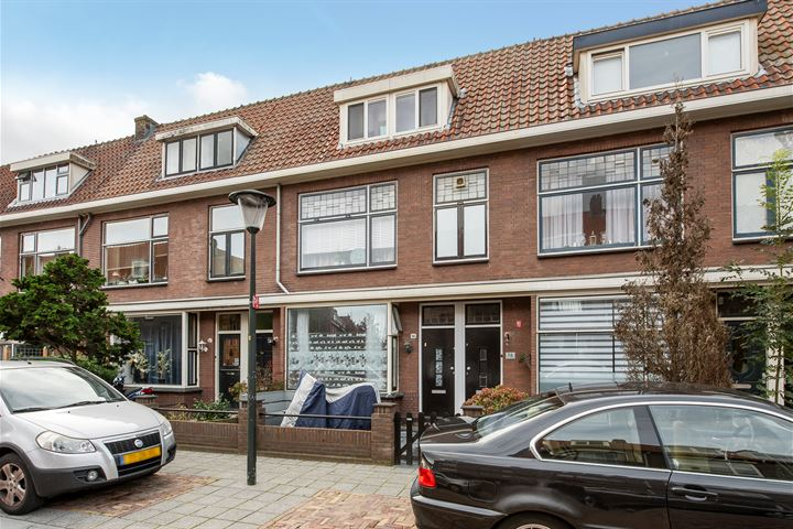 Richard Holstraat 18
