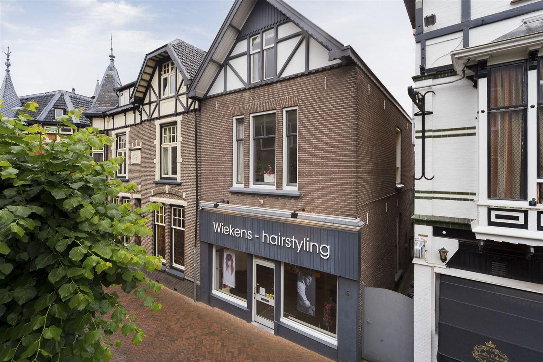 Bekijk foto 1 van Van Kinsbergenstraat 5