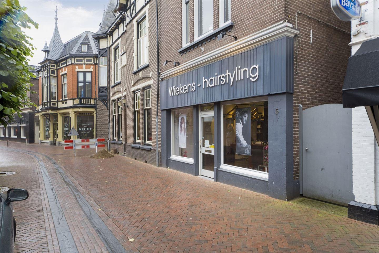 Bekijk foto 2 van Van Kinsbergenstraat 5