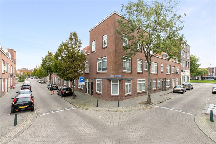 Dahliastraat 70 ab 72, Rotterdam