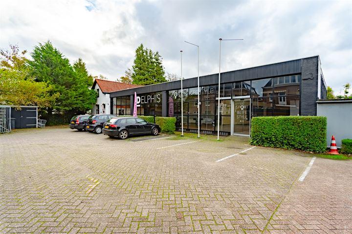 Zijlweg 314 A, Haarlem