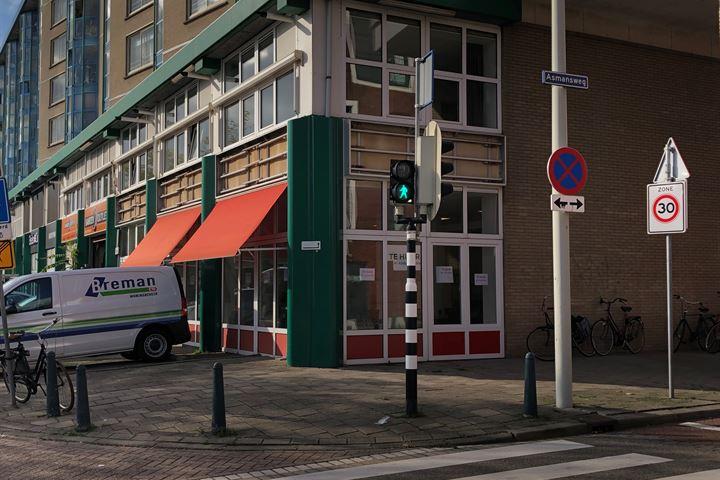 Loosduinseweg 373, Den Haag