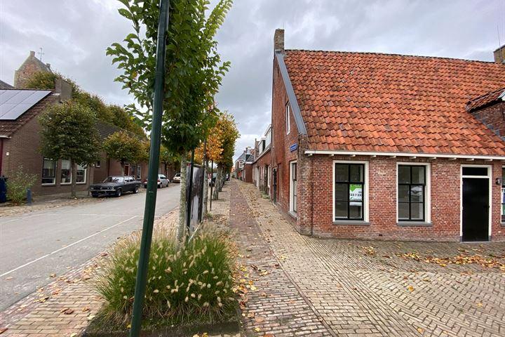 Hoofdstraat 1