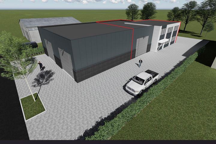 Transportweg 10, Oostburg