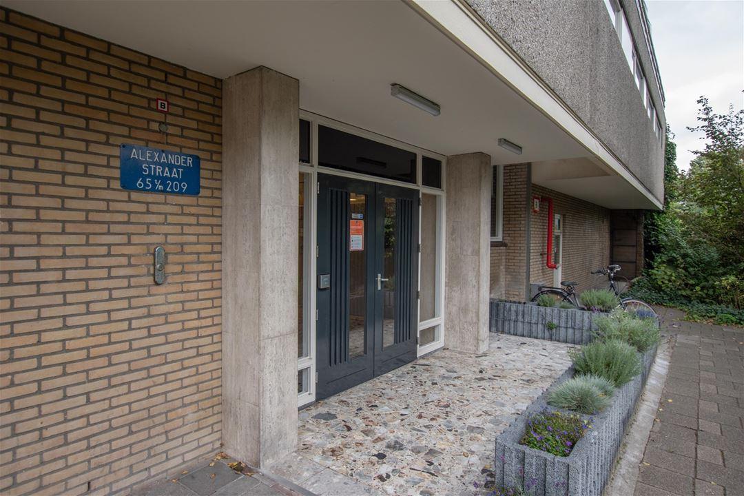 Bekijk foto 4 van Alexanderstraat 199