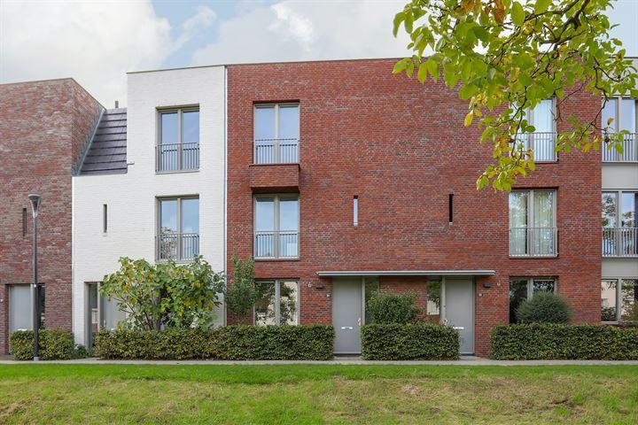 Gilbert Bécaudstraat 31