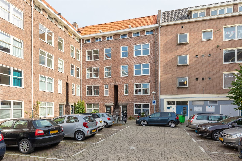 Bekijk foto 1 van Cornelis Dirkszstraat 25 -3