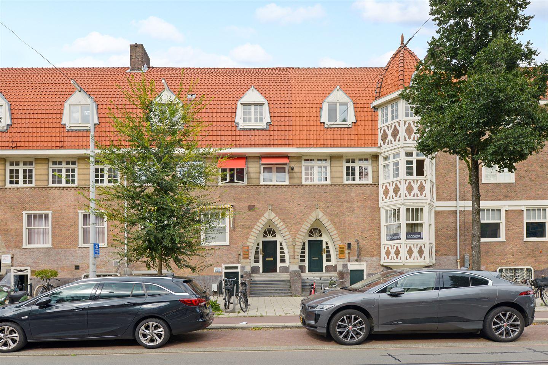 Bekijk foto 1 van De Lairessestraat 156 Bel