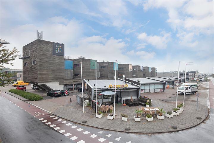 Cairostraat 71, Rotterdam