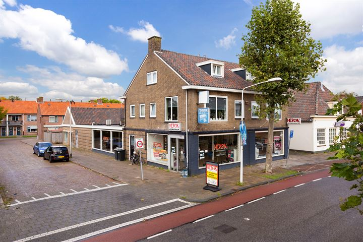 Ootmarsumsestraat 200 -200a, Almelo
