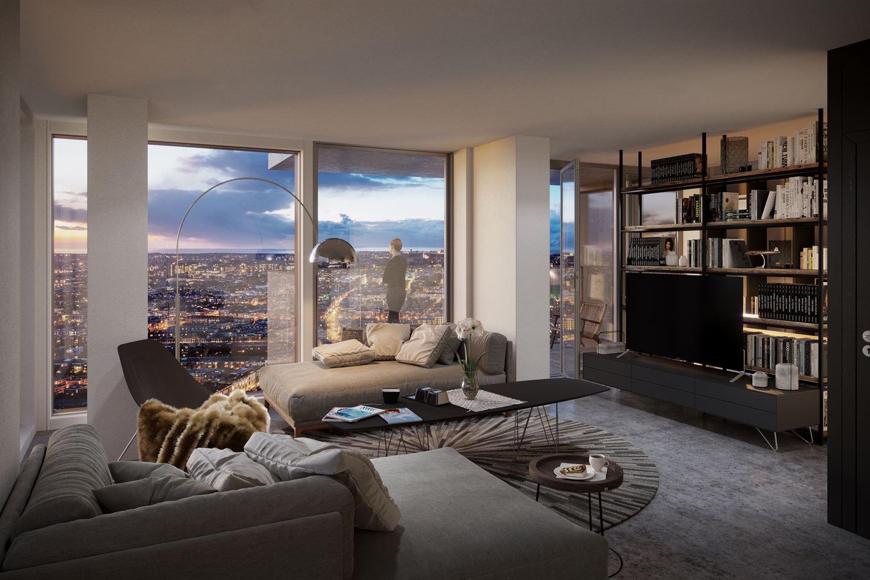 Bekijk foto 2 van Prime Apartments 17- (Bouwnr. 8)