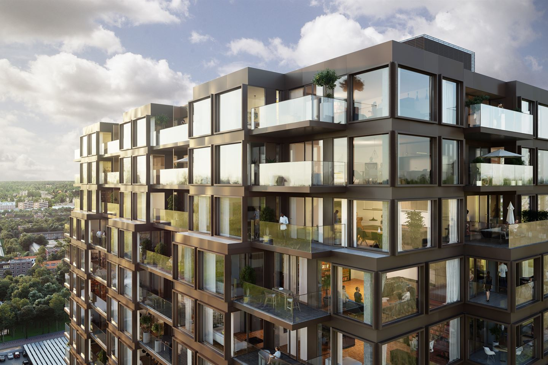 Bekijk foto 3 van Prime Apartments 17- (Bouwnr. 8)