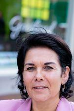 Saskia Enkelaar - Commercieel medewerker