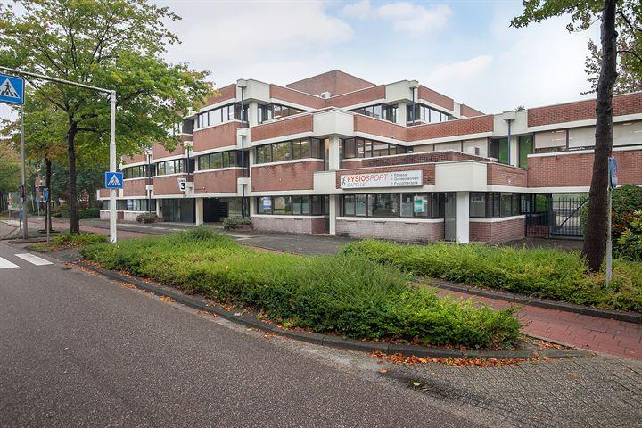 De Linie 3 -5-7, Capelle aan den IJssel