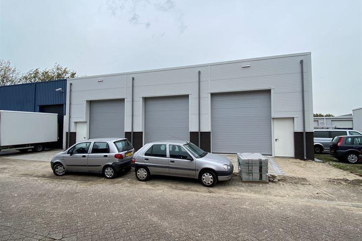 Faradayweg 6 A B, Delft