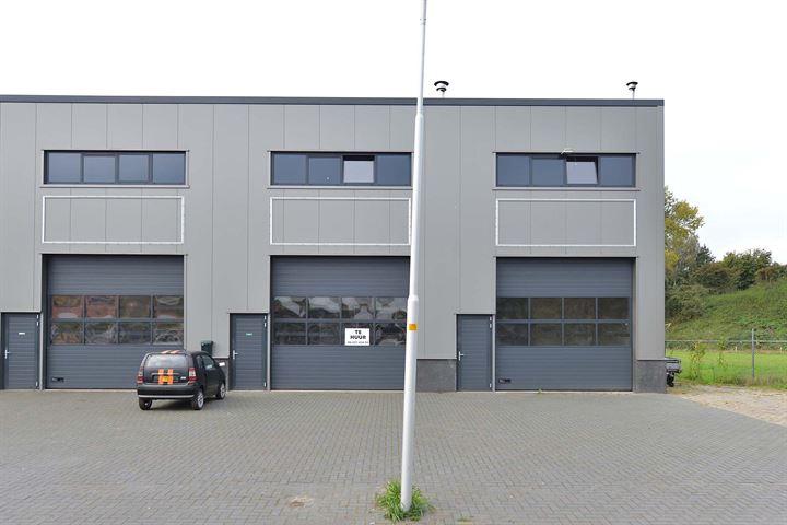 Spechthorstweg 3 b, Goor