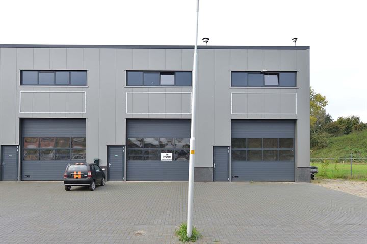 Spechthorstweg 3 b
