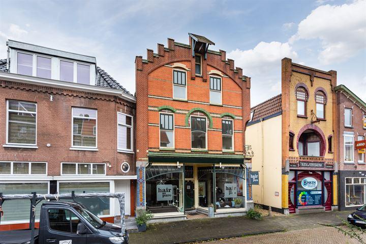 Gouwestraat 10 c