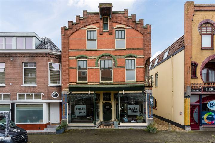 Gouwestraat 10 b