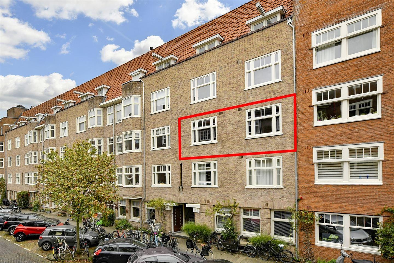 Bekijk foto 1 van Biesboschstraat 32 II
