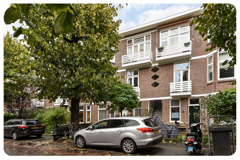 Bekijk foto 1 van Verhagen Metmanstraat 33