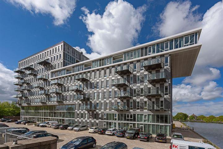 Binckhorstlaan 309 Q