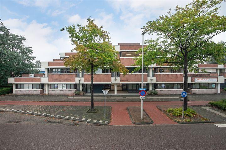 De Linie 3-7, Capelle aan den IJssel