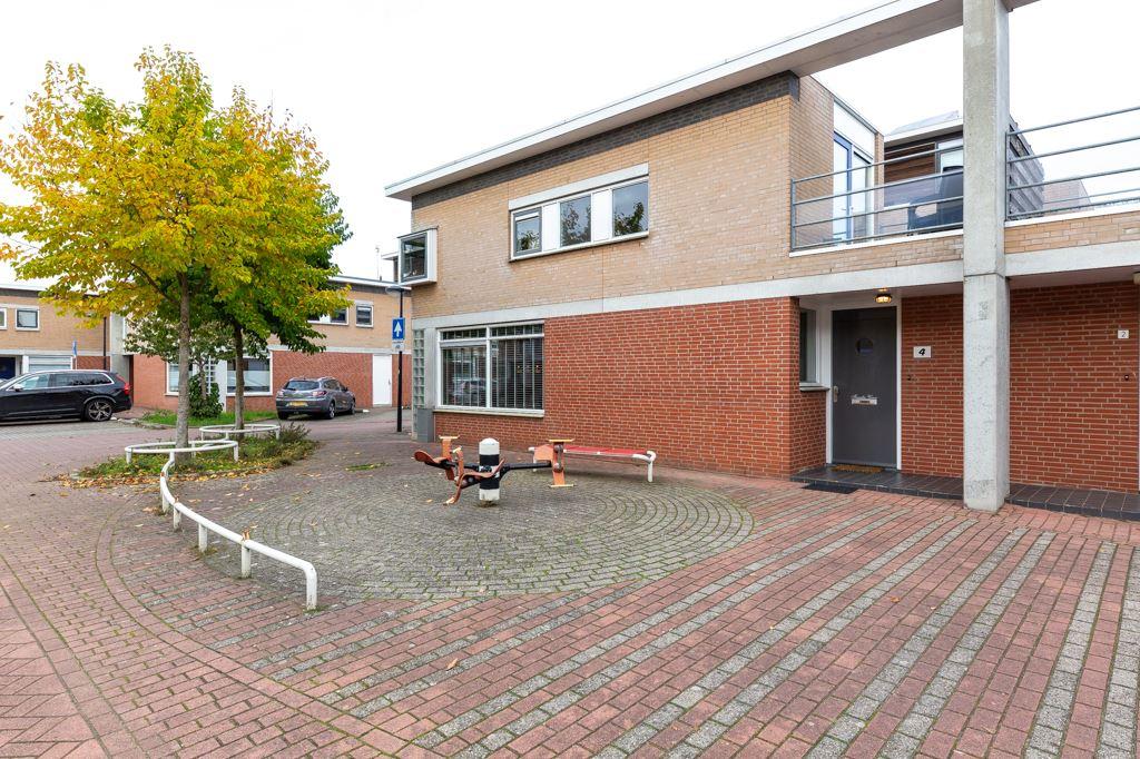 Bekijk foto 2 van Hof van Gent 4