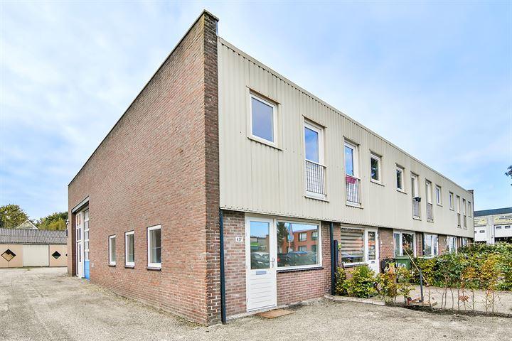 Graftermeerstraat 42 F