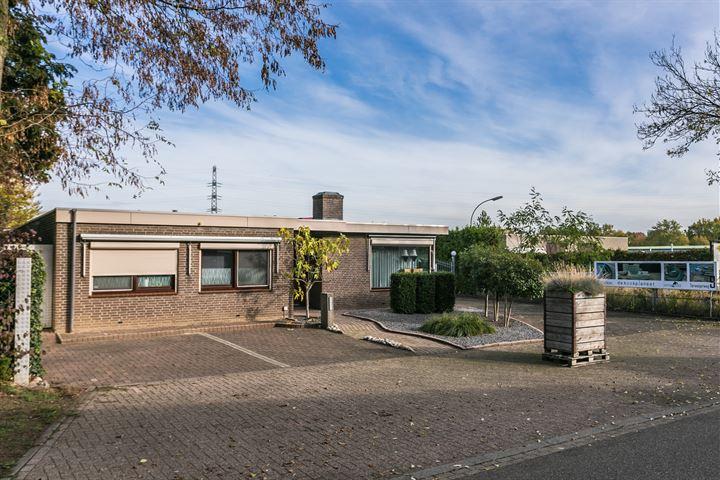 Terweijerweg 9, Heerlen