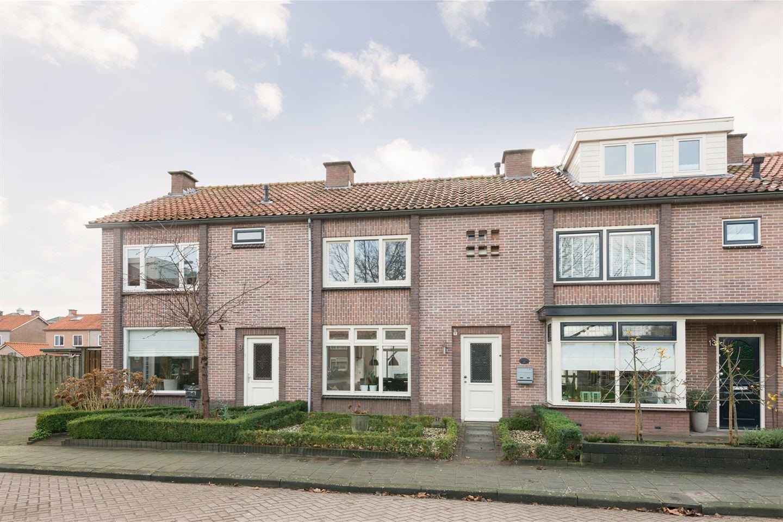 View photo 1 of Willem Barentszstraat 11