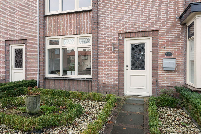 View photo 2 of Willem Barentszstraat 11