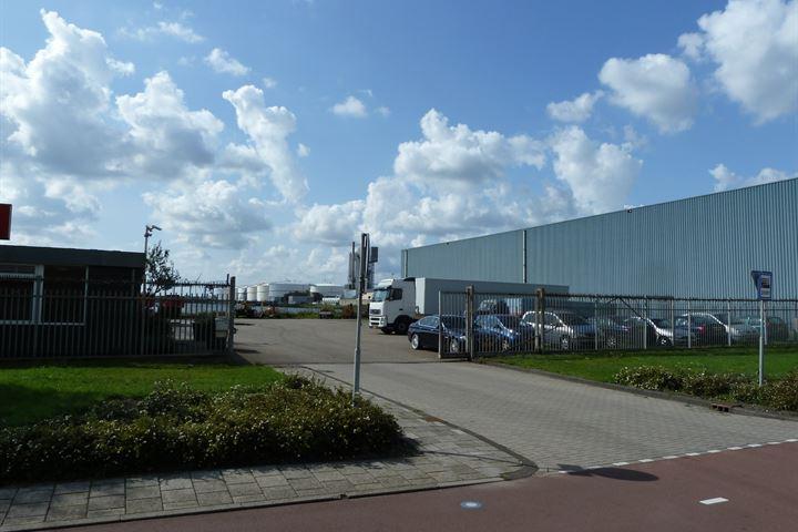 Radarweg 18, Amsterdam