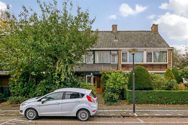 Pieter de Hoochstraat 4