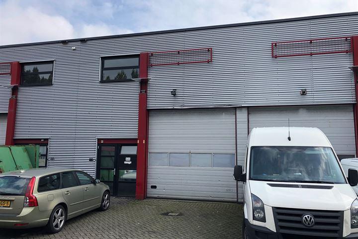 Westhavenweg 64 g, Amsterdam