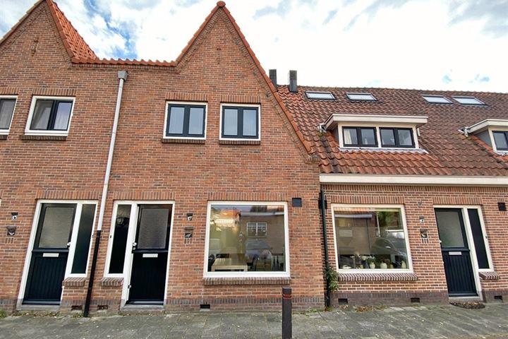 Jan van den Bergstraat 17