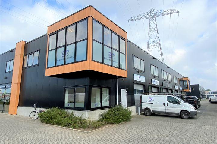 Eiffelstraat 38, Zwolle