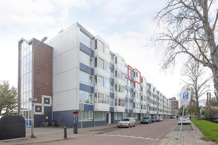 Willem de Zwijgersingel 100